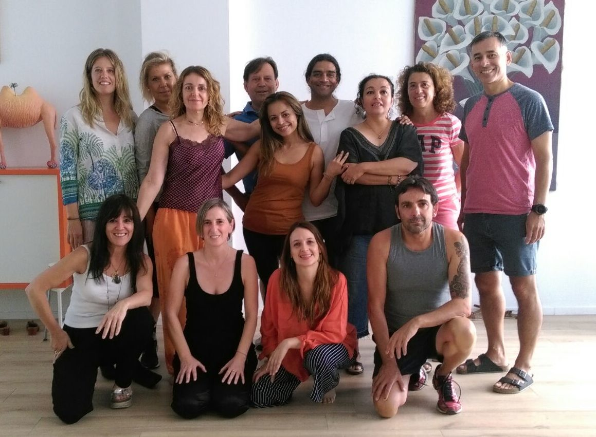 We've conducted courses across Mexico, Spain and India